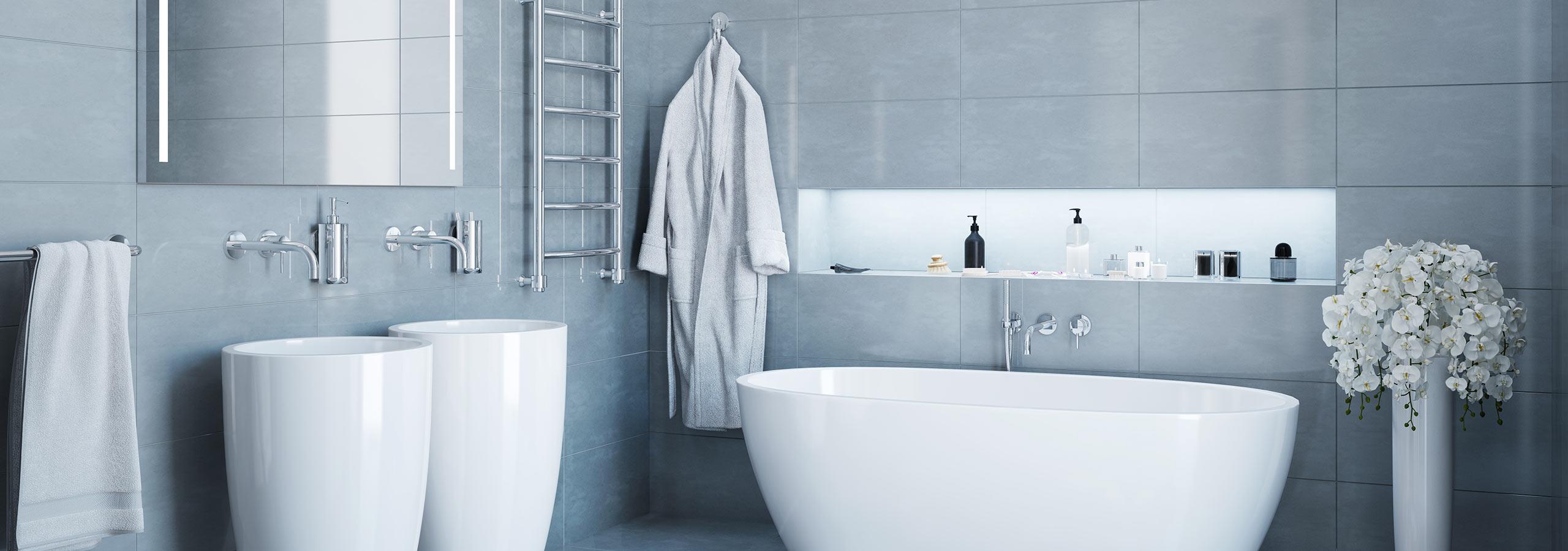 Badkamer verbouwen door de installateur uit Harlingen (Franeker)